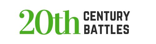 20thCenturyBattles Logo