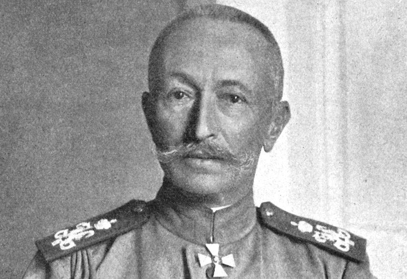 The Brusilov Offensive – June 1916